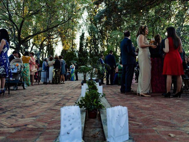 La boda de María Belen y Tyrone en Puertollano, Ciudad Real 21