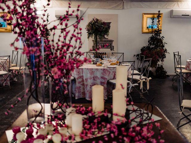 La boda de María Belen y Tyrone en Puertollano, Ciudad Real 23