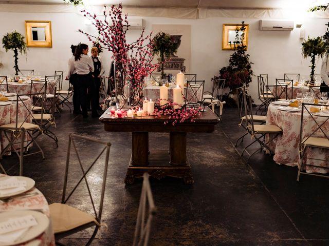 La boda de María Belen y Tyrone en Puertollano, Ciudad Real 25
