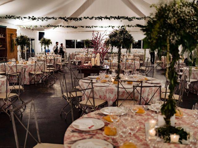 La boda de María Belen y Tyrone en Puertollano, Ciudad Real 26