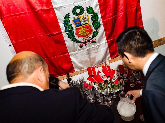 La boda de María Belen y Tyrone en Puertollano, Ciudad Real 29