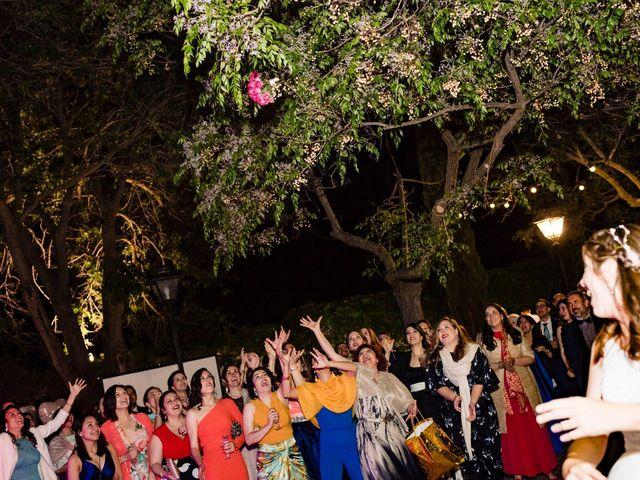 La boda de María Belen y Tyrone en Puertollano, Ciudad Real 30