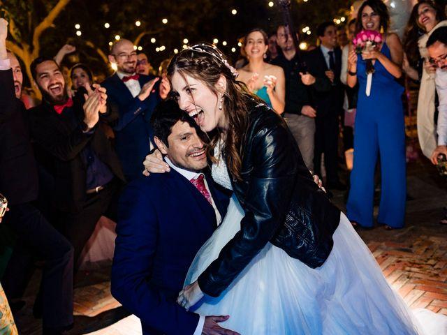 La boda de María Belen y Tyrone en Puertollano, Ciudad Real 31