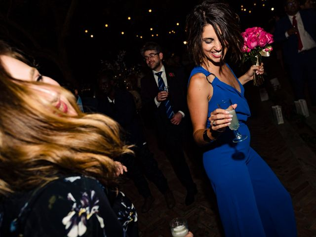 La boda de María Belen y Tyrone en Puertollano, Ciudad Real 33