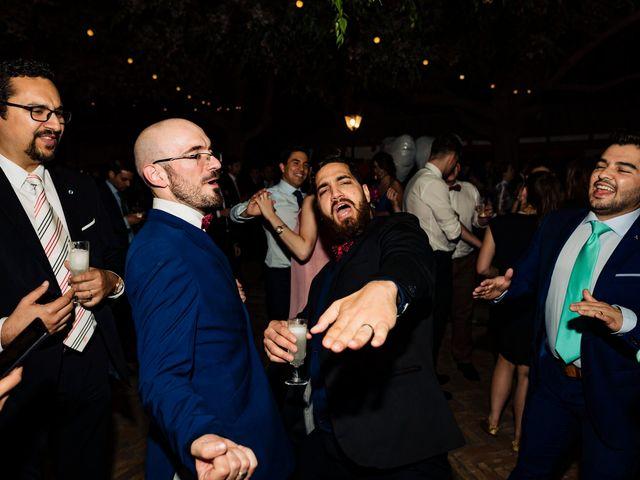 La boda de María Belen y Tyrone en Puertollano, Ciudad Real 34