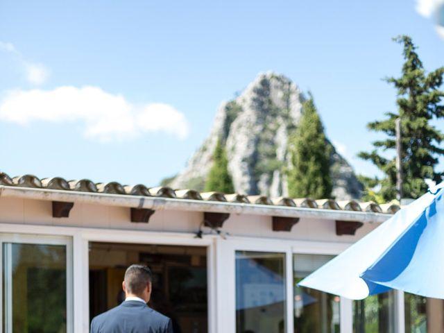 La boda de Jorge y Alicia en Palma De Mallorca, Islas Baleares 8