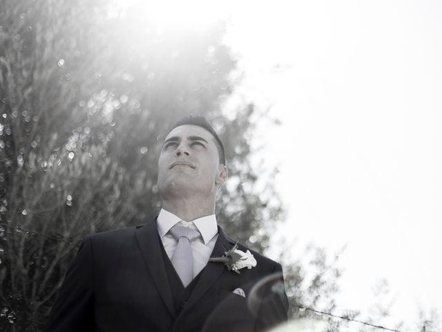 La boda de Jorge y Alicia en Palma De Mallorca, Islas Baleares 9