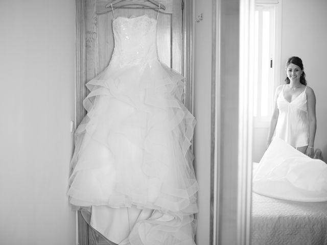 La boda de Jorge y Alicia en Palma De Mallorca, Islas Baleares 11