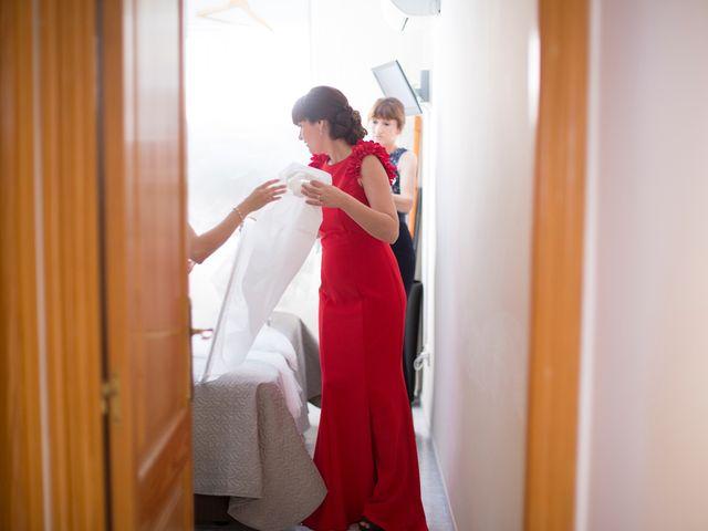 La boda de Jorge y Alicia en Palma De Mallorca, Islas Baleares 13