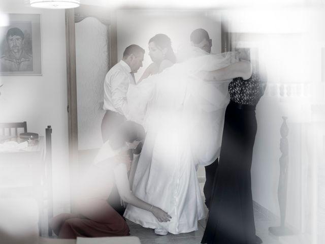 La boda de Jorge y Alicia en Palma De Mallorca, Islas Baleares 16