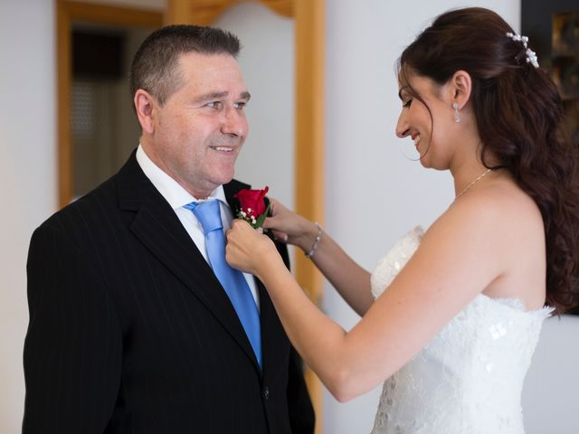 La boda de Jorge y Alicia en Palma De Mallorca, Islas Baleares 18