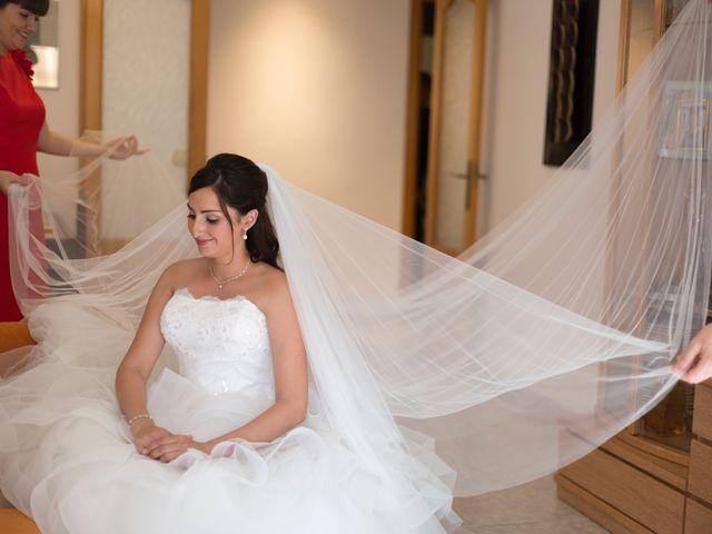 La boda de Jorge y Alicia en Palma De Mallorca, Islas Baleares 22