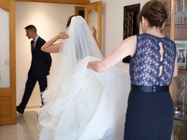 La boda de Jorge y Alicia en Palma De Mallorca, Islas Baleares 23