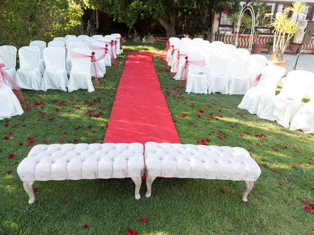 La boda de Jorge y Alicia en Palma De Mallorca, Islas Baleares 27