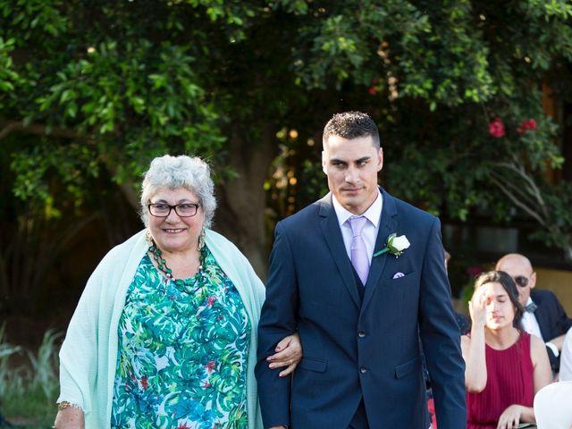 La boda de Jorge y Alicia en Palma De Mallorca, Islas Baleares 29