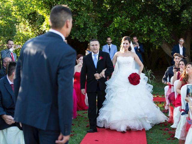 La boda de Jorge y Alicia en Palma De Mallorca, Islas Baleares 34