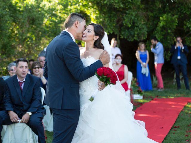 La boda de Jorge y Alicia en Palma De Mallorca, Islas Baleares 35
