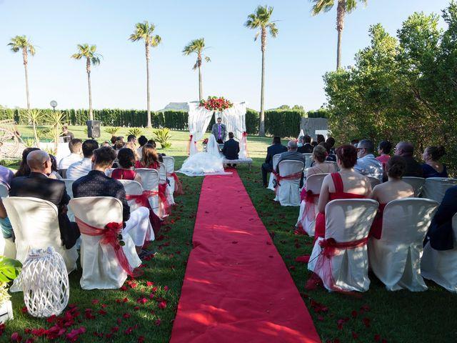 La boda de Jorge y Alicia en Palma De Mallorca, Islas Baleares 36
