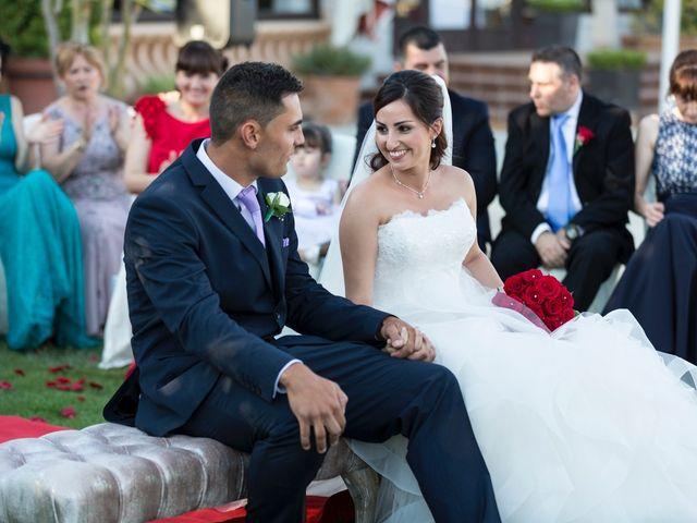 La boda de Jorge y Alicia en Palma De Mallorca, Islas Baleares 37