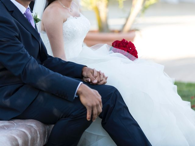 La boda de Jorge y Alicia en Palma De Mallorca, Islas Baleares 38