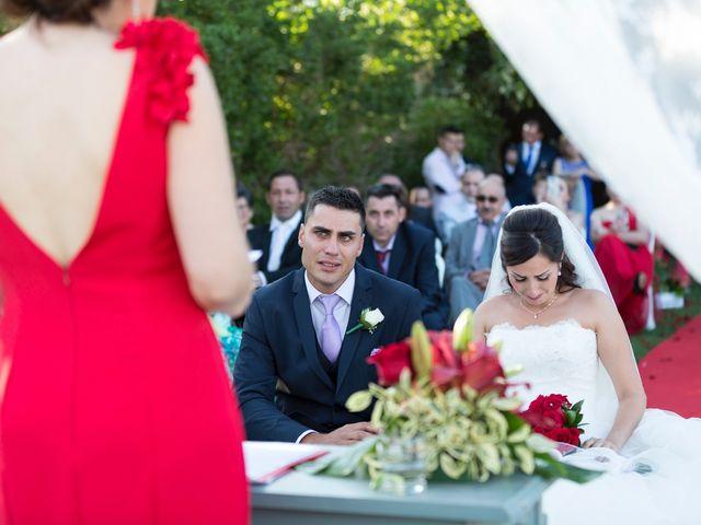 La boda de Jorge y Alicia en Palma De Mallorca, Islas Baleares 39