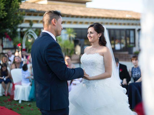 La boda de Jorge y Alicia en Palma De Mallorca, Islas Baleares 42