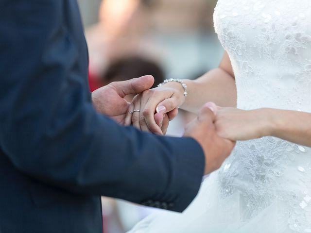 La boda de Jorge y Alicia en Palma De Mallorca, Islas Baleares 43