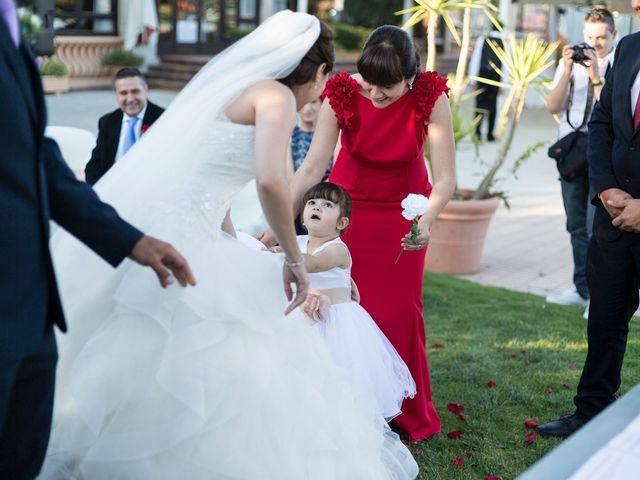 La boda de Jorge y Alicia en Palma De Mallorca, Islas Baleares 45