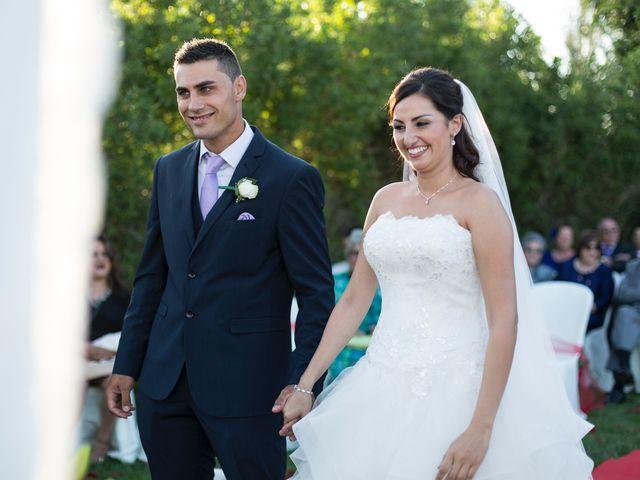 La boda de Jorge y Alicia en Palma De Mallorca, Islas Baleares 48