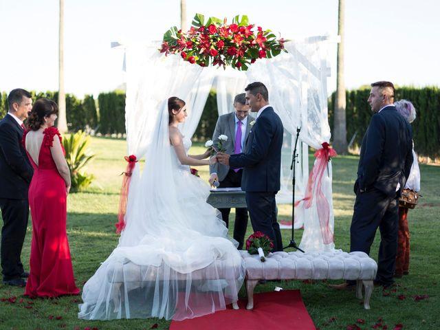 La boda de Jorge y Alicia en Palma De Mallorca, Islas Baleares 52