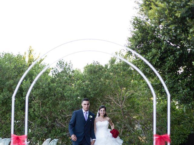 La boda de Jorge y Alicia en Palma De Mallorca, Islas Baleares 55