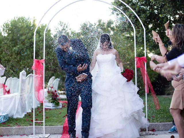 La boda de Jorge y Alicia en Palma De Mallorca, Islas Baleares 56