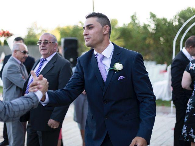 La boda de Jorge y Alicia en Palma De Mallorca, Islas Baleares 58