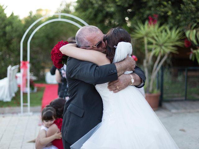 La boda de Jorge y Alicia en Palma De Mallorca, Islas Baleares 59