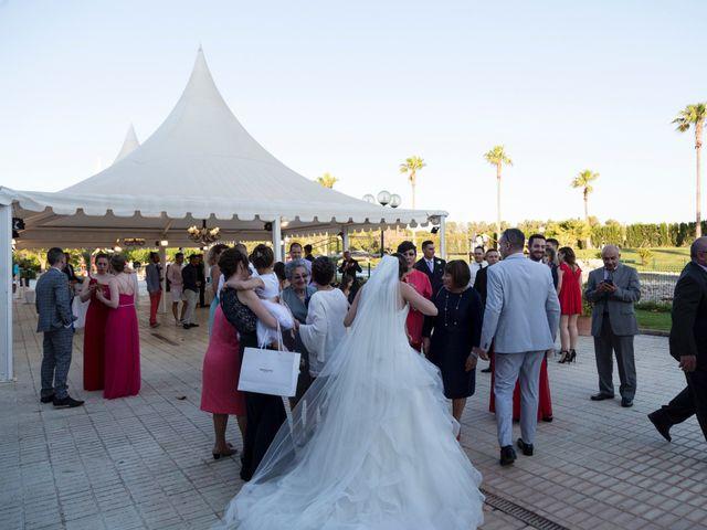 La boda de Jorge y Alicia en Palma De Mallorca, Islas Baleares 60