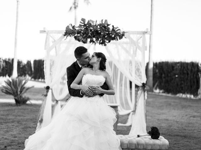 La boda de Jorge y Alicia en Palma De Mallorca, Islas Baleares 64