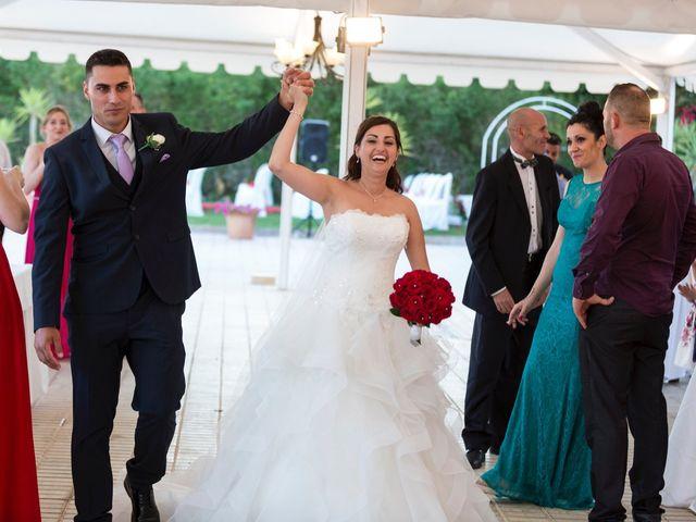 La boda de Jorge y Alicia en Palma De Mallorca, Islas Baleares 66