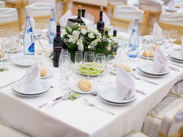 La boda de Jorge y Alicia en Palma De Mallorca, Islas Baleares 69