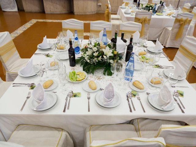 La boda de Jorge y Alicia en Palma De Mallorca, Islas Baleares 71