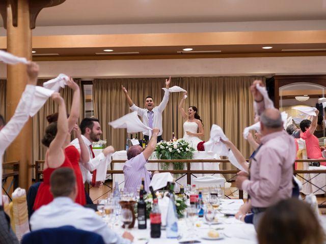 La boda de Jorge y Alicia en Palma De Mallorca, Islas Baleares 74
