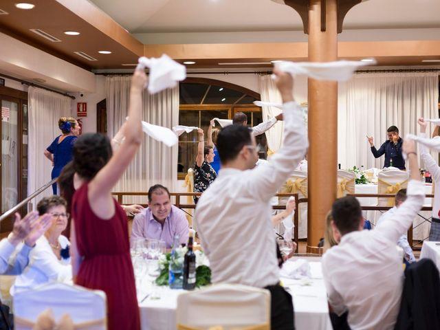 La boda de Jorge y Alicia en Palma De Mallorca, Islas Baleares 77