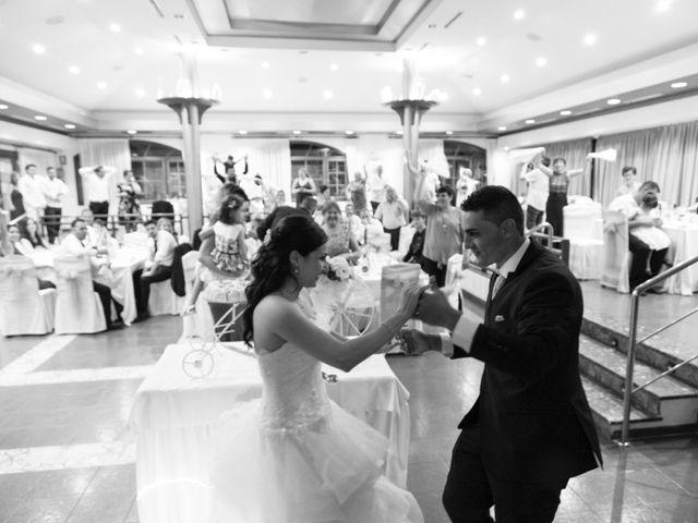La boda de Jorge y Alicia en Palma De Mallorca, Islas Baleares 83