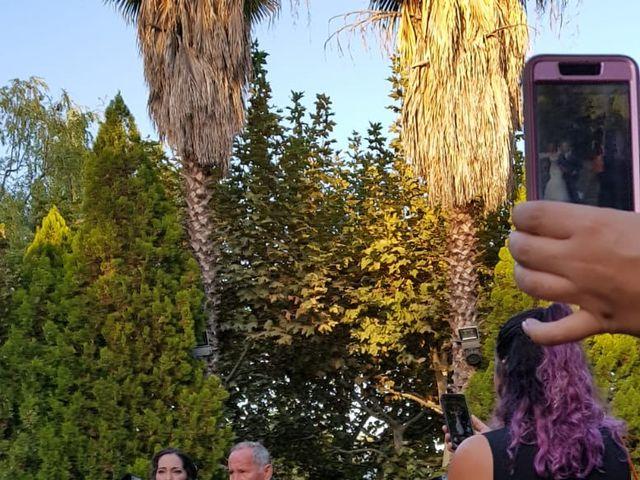 La boda de Mónica  y Javier en Yunclillos, Toledo 3