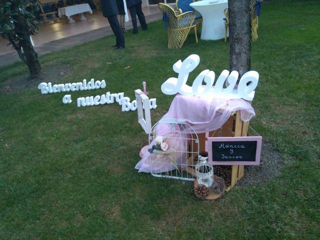 La boda de Mónica  y Javier en Yunclillos, Toledo 2