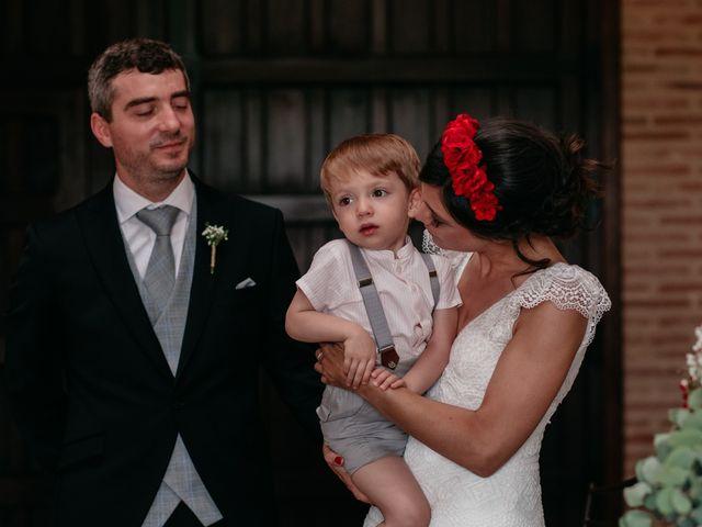La boda de Pedro y Fátima en Trujillo, Cáceres 27