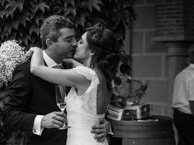 La boda de Pedro y Fátima en Trujillo, Cáceres 30
