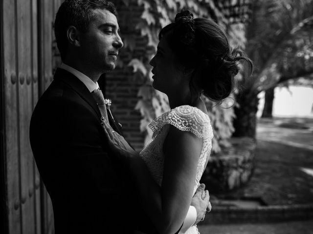 La boda de Pedro y Fátima en Trujillo, Cáceres 42