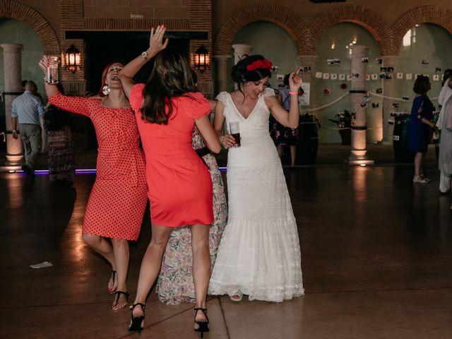 La boda de Pedro y Fátima en Trujillo, Cáceres 52