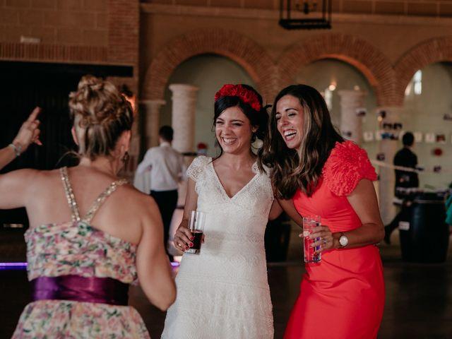 La boda de Pedro y Fátima en Trujillo, Cáceres 53