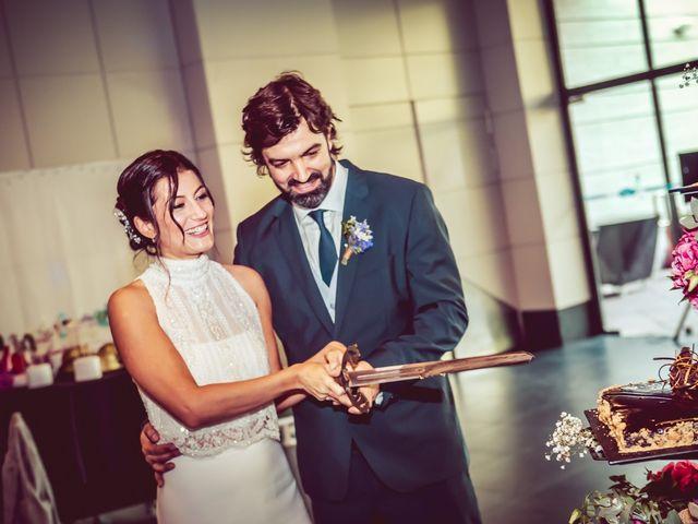 La boda de David y Cristina en Santa Coloma De Farners, Girona 18